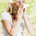 Pollenallergie als Auslöser für Zahnschmerzen