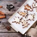 Quelle: © NatashaBreen - Christmas cookies - Item ID: 9345588 - www.photodune.net