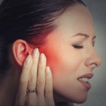 Kiefergelenkbeschwerden